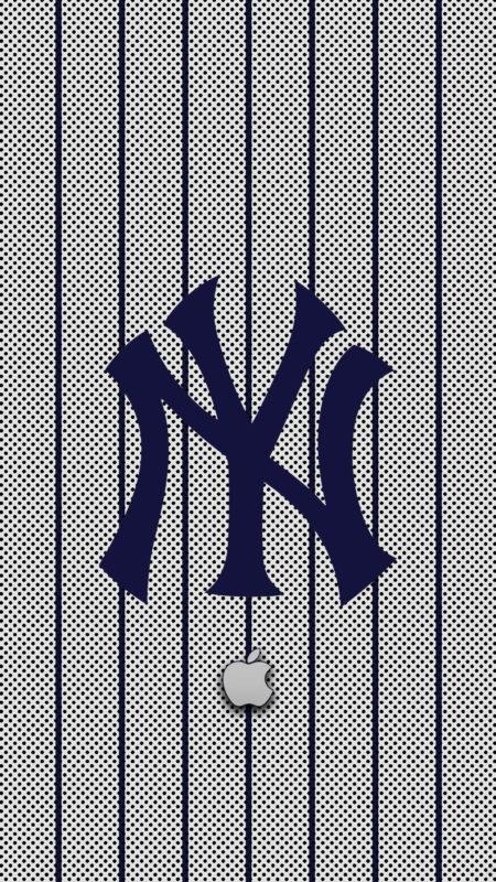 10 Top New York Yankees Logo Wallpaper FULL HD 1080p For PC Background 2018 free download beautiful new york yankees wallpaper iphone 1 450x800