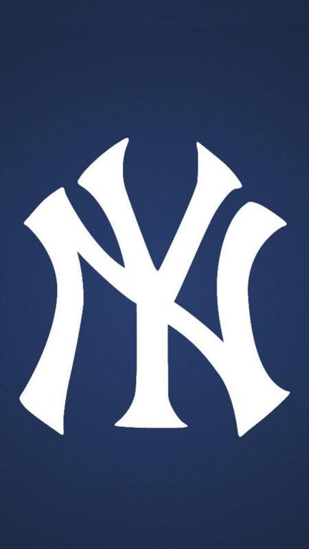 10 Top New York Yankees Logo Wallpaper FULL HD 1080p For PC Background 2018 free download beautiful new york yankees wallpaper iphone 2 450x800