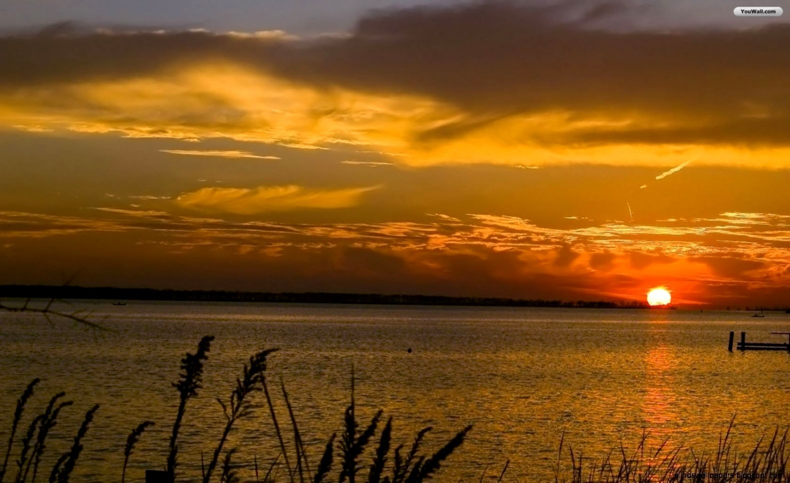 beautiful sunset wallpapers hd | all hd wallpapers