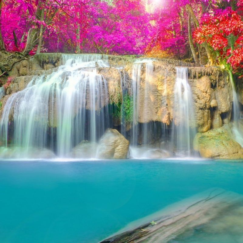 10 New Hd Waterfall Wallpapers 1080P FULL HD 1080p For PC Desktop 2018 free download %name