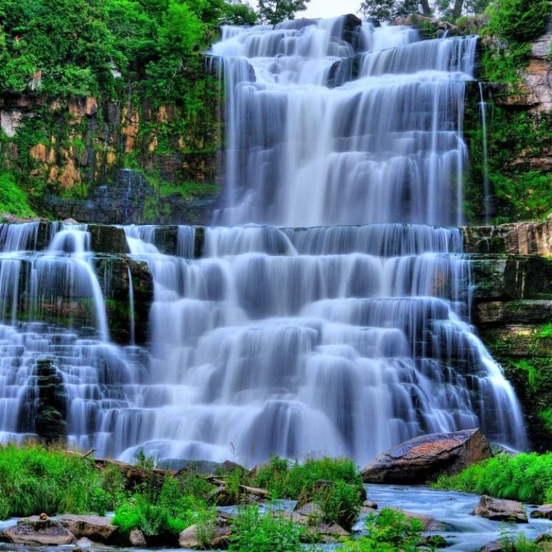 10 Most Popular Waterfalls Wallpaper Free Download FULL HD 1920×1080 For PC Background 2018 free download beautiful waterfall wallpaper waterfall wallpaper free 800x800