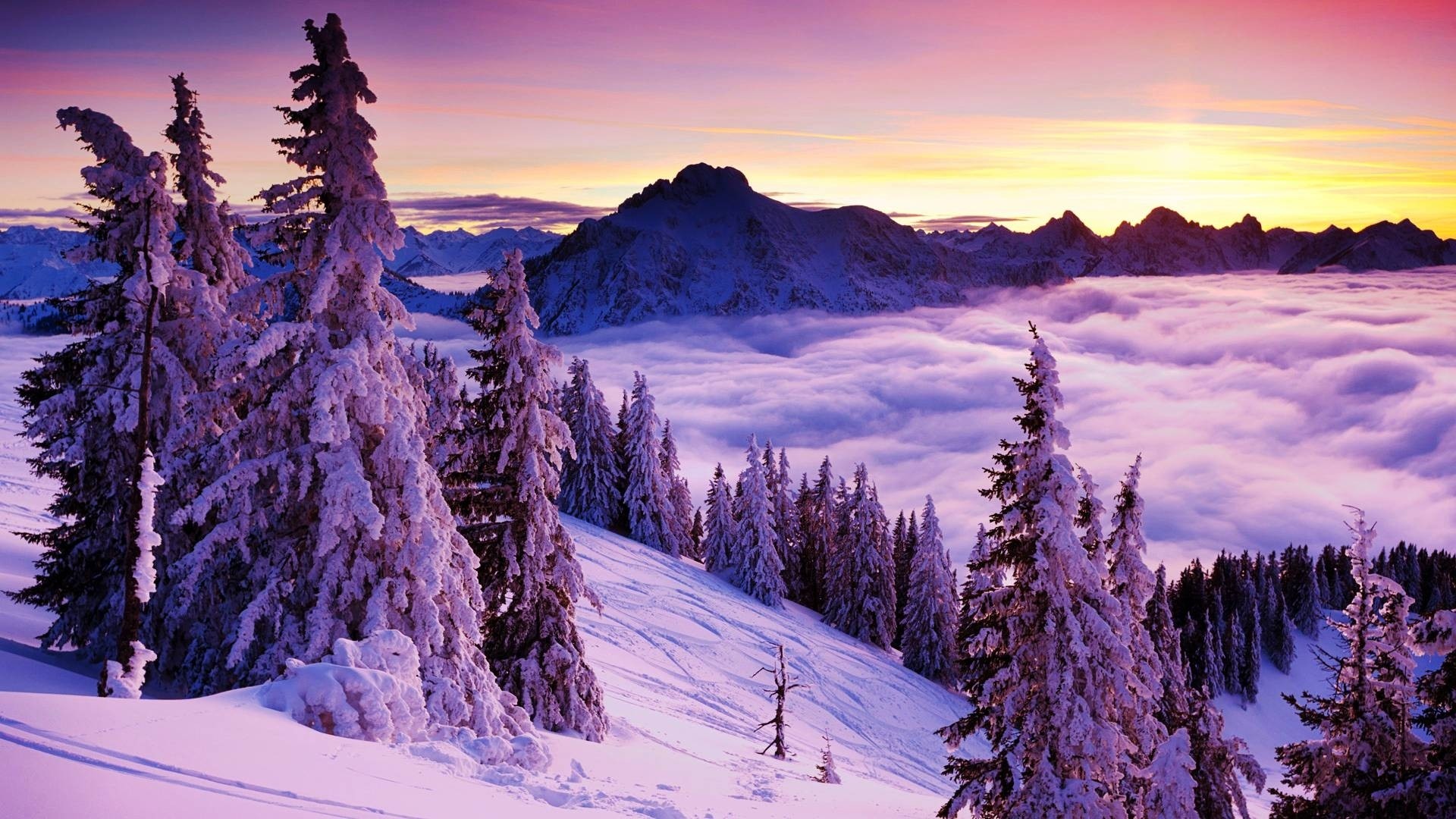beautiful winter now wallpaper landscape - media file | pixelstalk