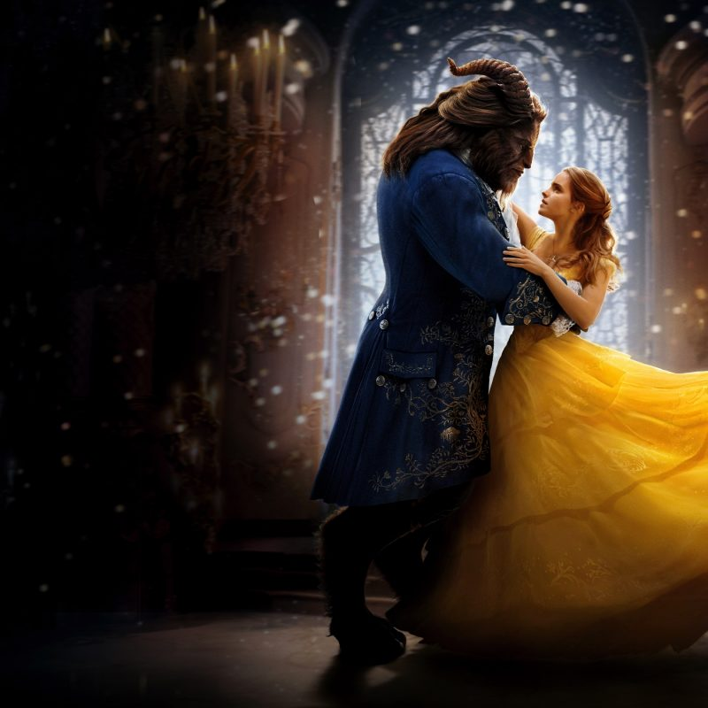 10 Latest Beauty And The Beast Wallpapers FULL HD 1080p For PC Background 2018 free download beauty and the beast 2017 4k 8k wallpapers hd wallpapers id 19692 1 800x800