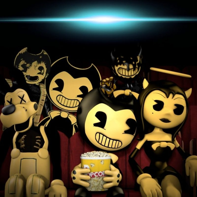 10 Latest Bendy And The Ink Machine Wallpaper FULL HD 1080p For PC Desktop 2018 free download bendy and the ink machine wallpaper 2 sfmmoises87 on deviantart 800x800