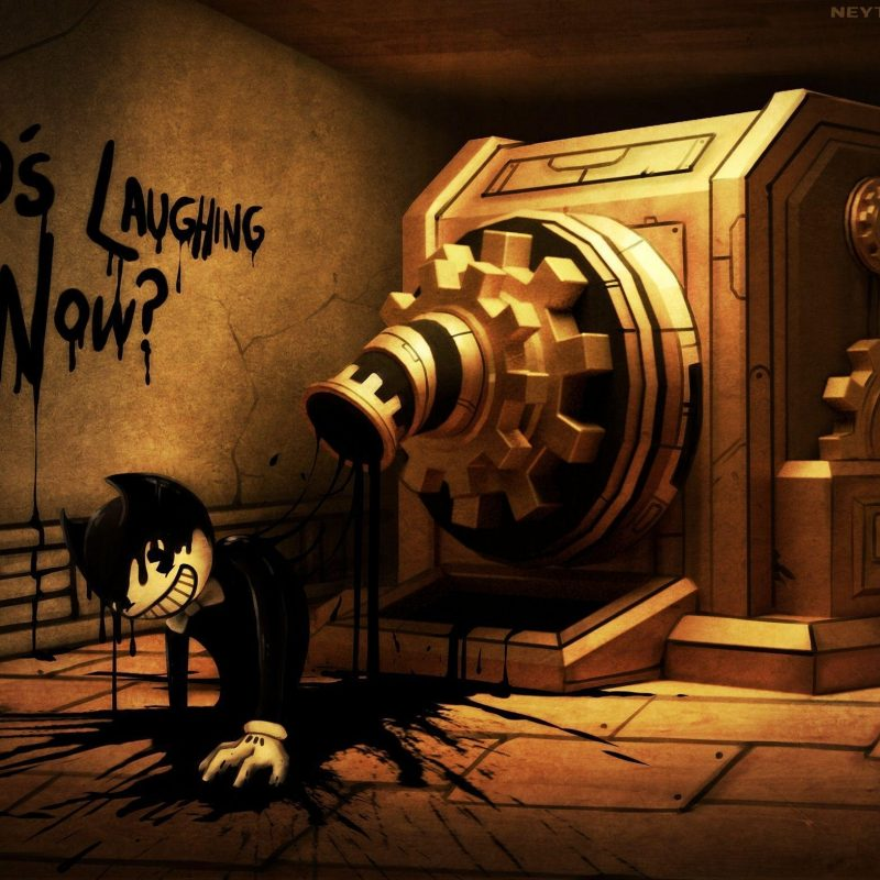 10 Latest Bendy And The Ink Machine Wallpaper FULL HD 1080p For PC Desktop 2018 free download bendy and the ink machine wallpapers wallpaper cave 1 800x800