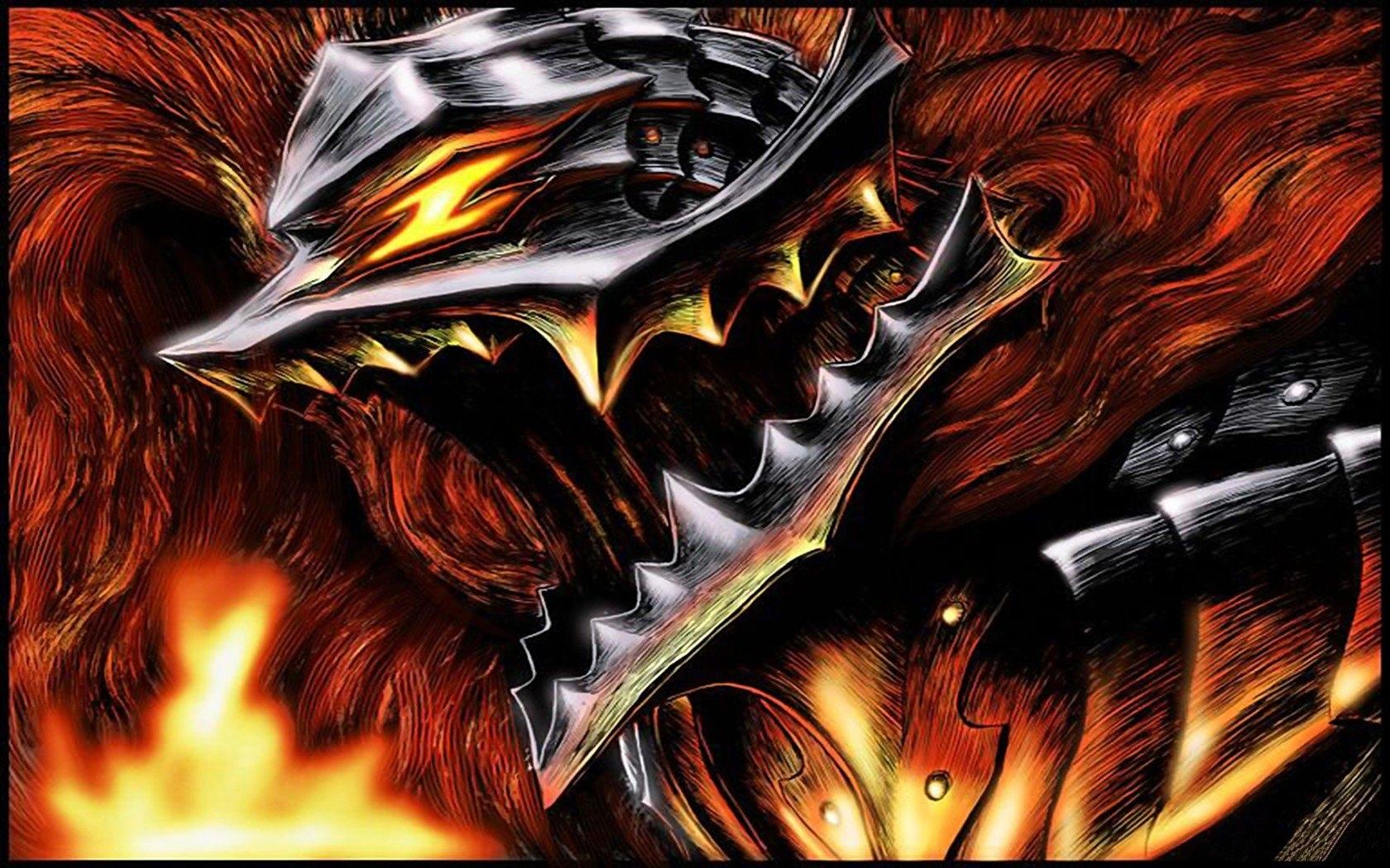 10 Best Berserk Berserker Armor Wallpaper FULL HD 1080p ...