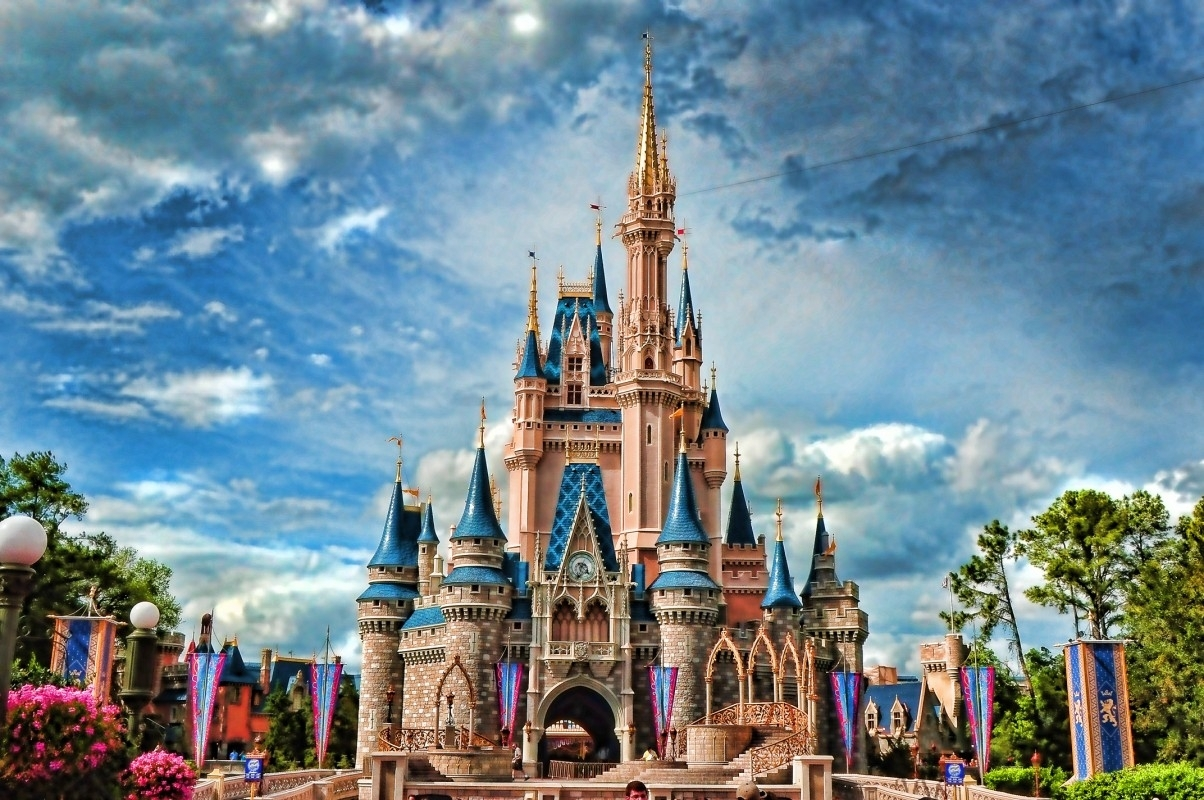 10 Latest Disney Castle Desktop Wallpaper FULL HD 1920x1080 For PC 2018 Free