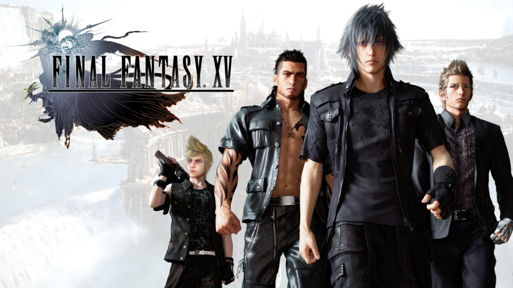 10 Best Final Fantasy Xv Wallpaper 1920X1080 FULL HD 1080p For PC Background 2018 free download best final fantasy xv hd wallpaper images backgrounds for androids 1024x576
