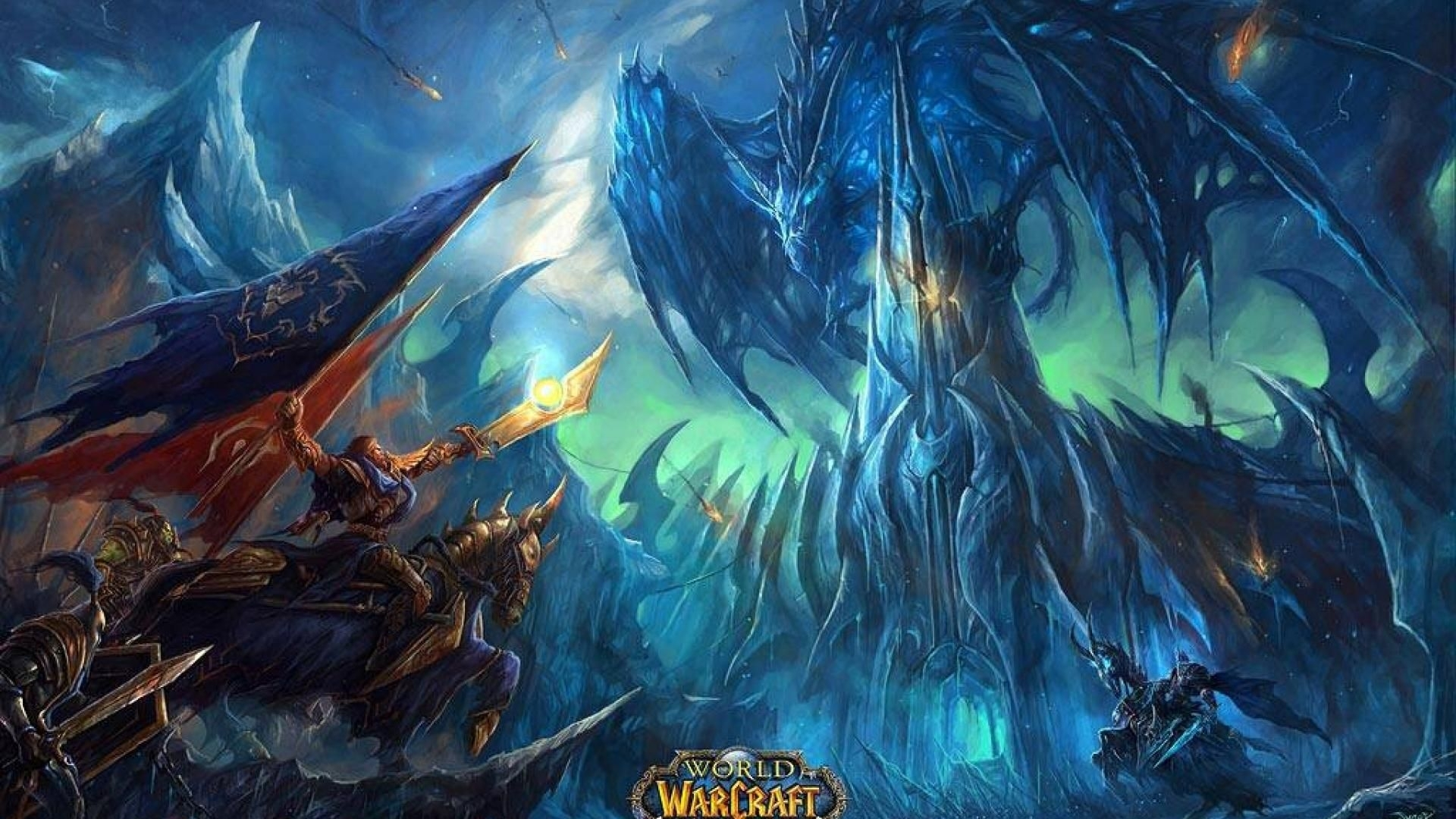 best game world of warcraft wallpaper hd 2 high resolution wallpaper