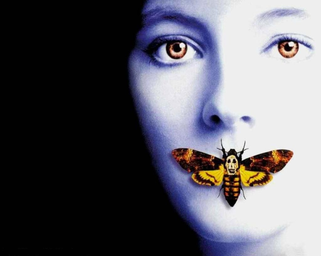 10 Most Popular Silence Of The Lambs Wallpaper FULL HD 1080p For PC Desktop 2021 free download best movie the silence of the lambs 1280x1024 wallpaper 1 1024x819