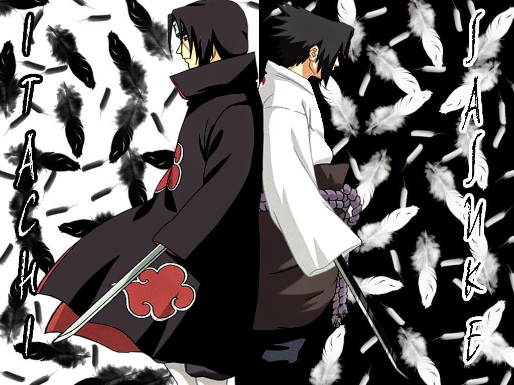 10 Most Popular Itachi And Sasuke Wallpaper FULL HD 1920×1080 For PC Background 2018 free download best naruto wallpapers sasuke and itachi wallpaper http www 1024x768
