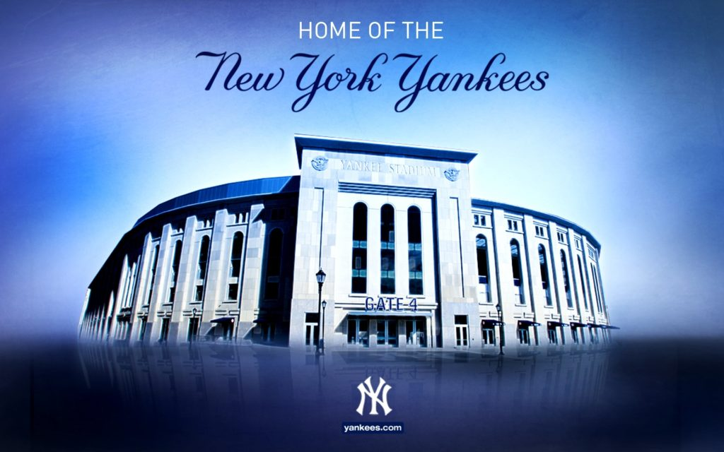 10 Top New York Yankees Wallpapers FULL HD 1080p For PC Desktop 2018 free download best new york yankees downloads for fans brand thunder 1024x640