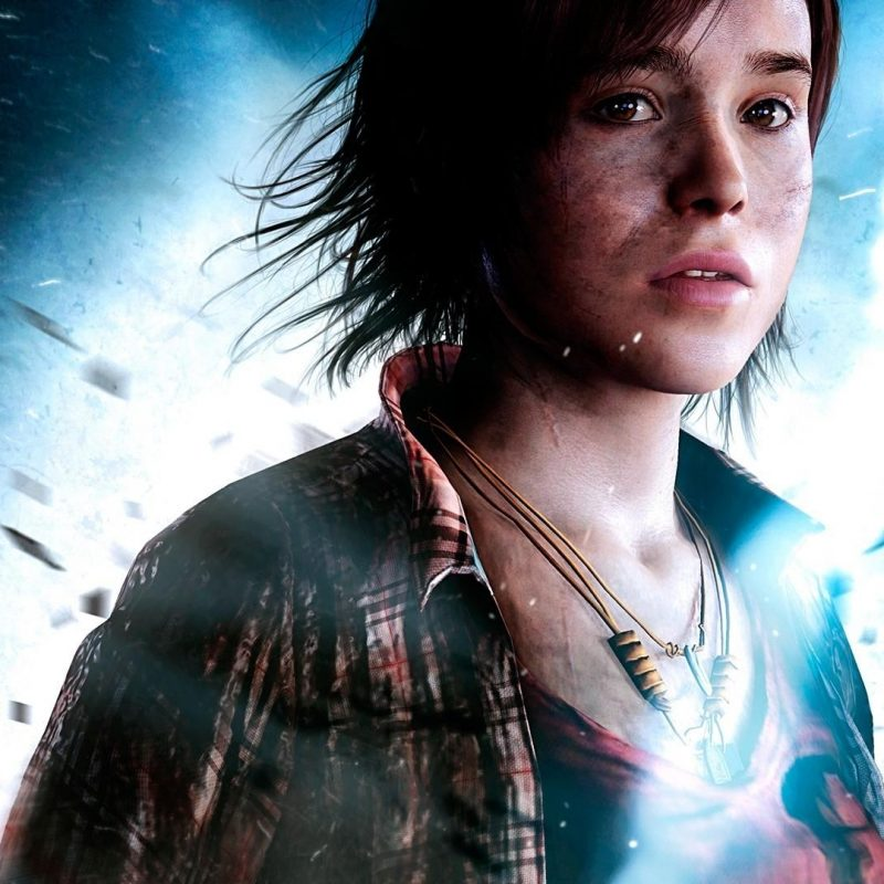 10 Best Beyond Two Souls Wallpaper FULL HD 1080p For PC Desktop 2018 free download beyond two souls game wallpaper 87166 800x800