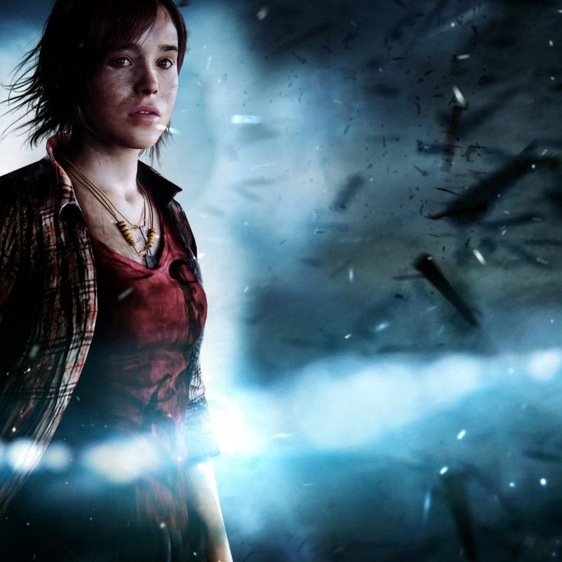 10 Best Beyond Two Souls Wallpaper FULL HD 1080p For PC Desktop 2018 free download beyond two souls hd games 4k wallpapers images backgrounds 800x800