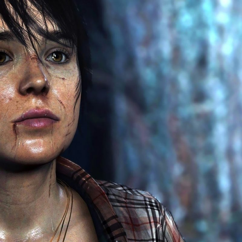 10 Best Beyond Two Souls Wallpaper FULL HD 1080p For PC Desktop 2018 free download beyond two souls wallpaper 1920x1080acersense on deviantart 800x800