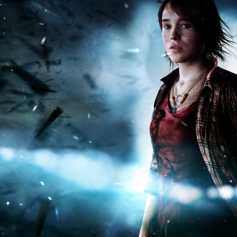 10 Best Beyond Two Souls Wallpaper FULL HD 1080p For PC Desktop 2018 free download beyond two souls wallpapers hd wallpapers id 12957 800x800