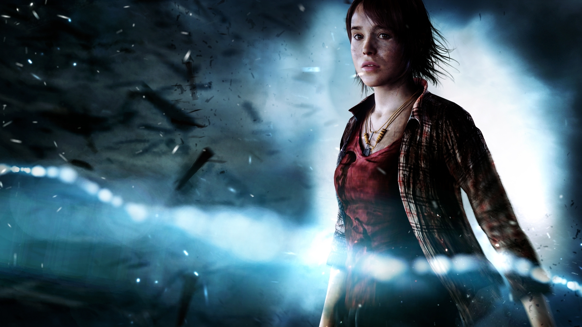 beyond two souls wallpapers | hd wallpapers | id #12957