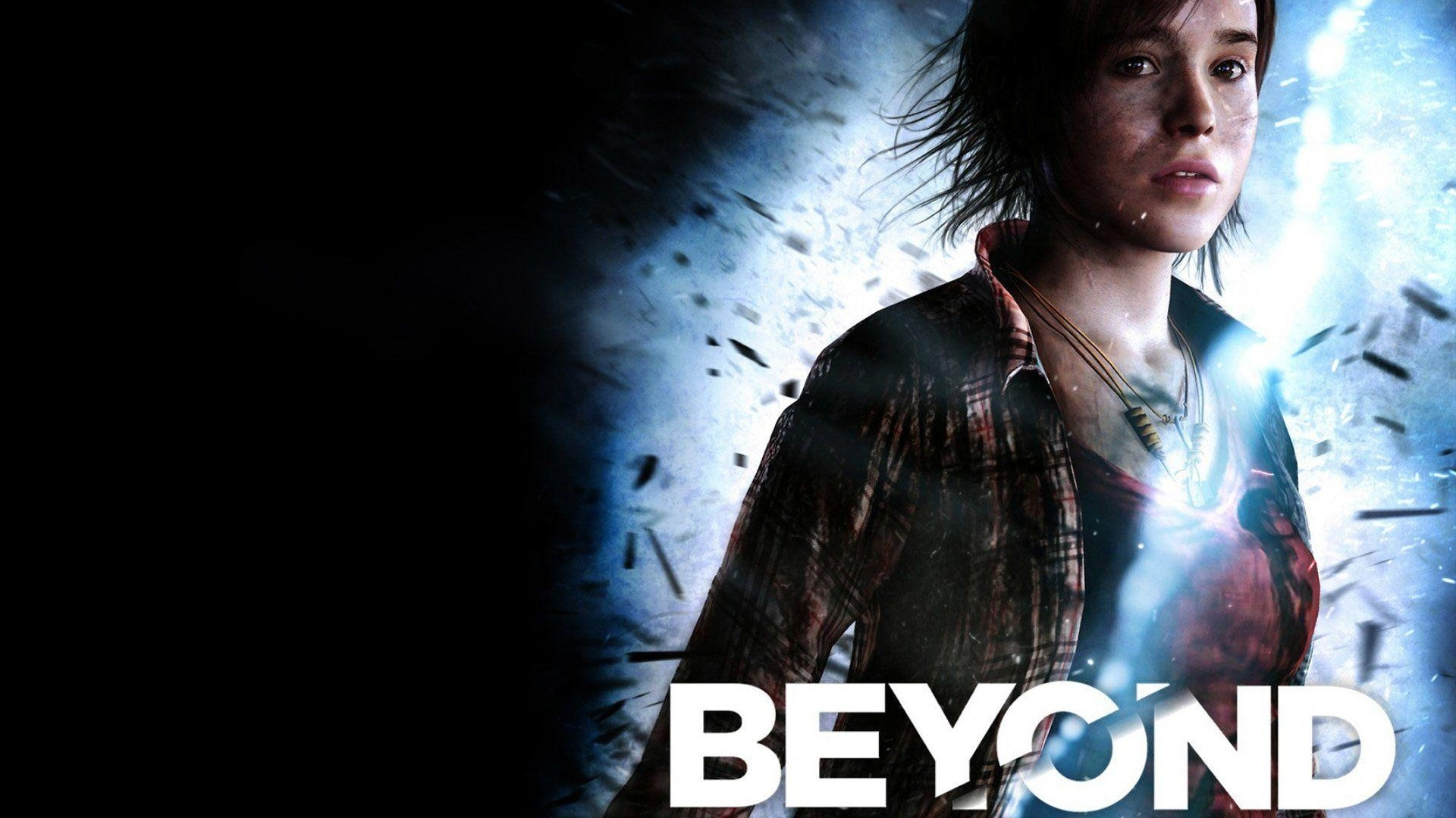 beyond: two souls wallpapers - wallpaper cave