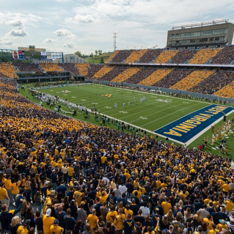 10 New West Virginia Football Wallpaper FULL HD 1080p For PC Desktop 2018 free download big 12 conference college football stadiums wallpapers 800x800