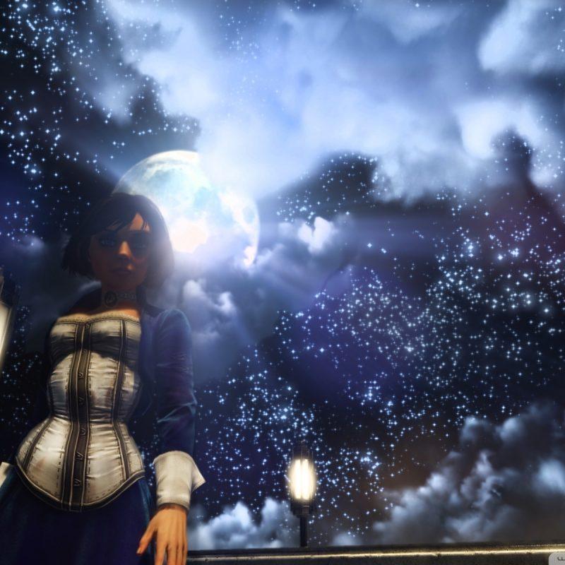 10 Latest Bioshock Infinite Wallpaper 1080P FULL HD 1920×1080 For PC Desktop 2020 free download bioshock infinite elizabeth and the starry sky e29da4 4k hd desktop 1 800x800