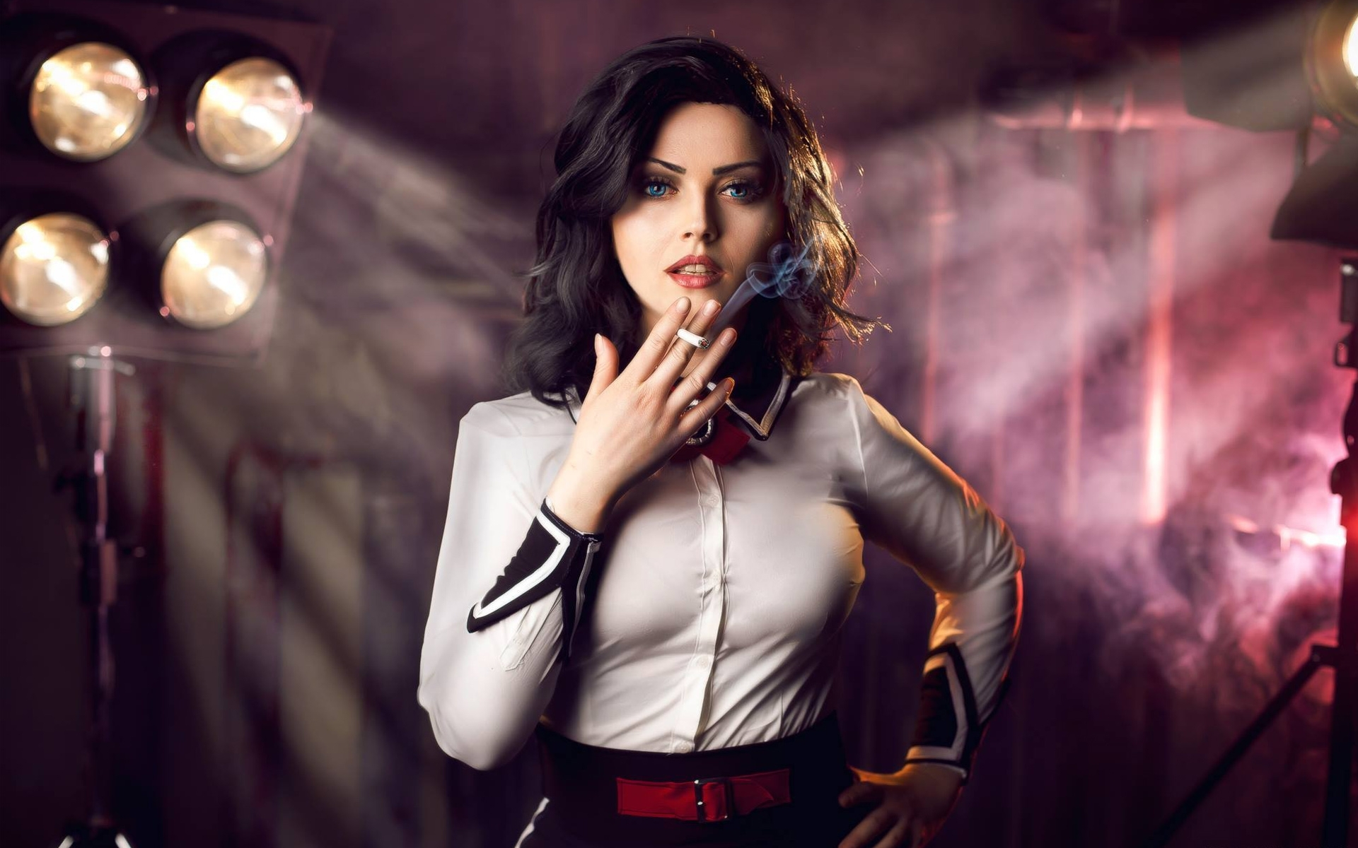 bioshock infinite elizabeth wallpapers | wallpapers hd
