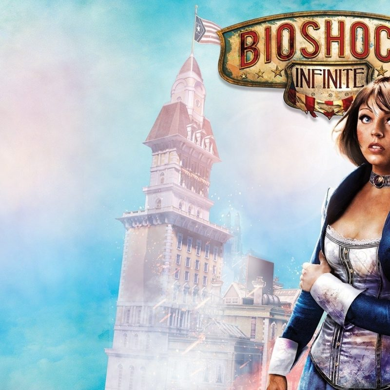 10 Best Bioshock Infinite Elizabeth Wallpaper FULL HD 1920×1080 For PC Desktop 2018 free download bioshock infinite full hd fond decran and arriere plan 1920x1080 800x800