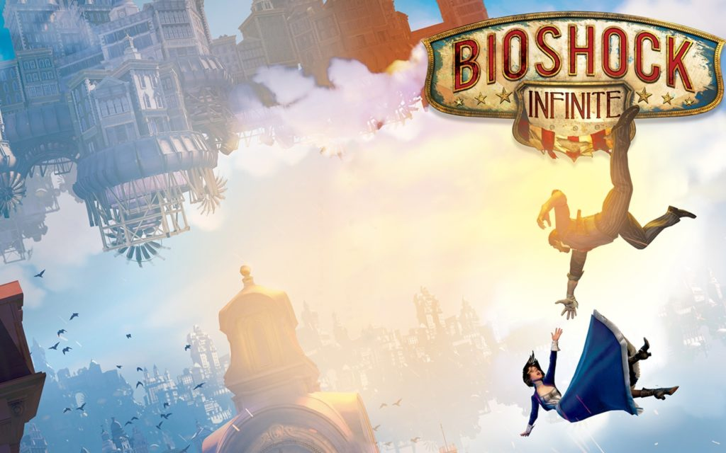 10 Most Popular Bioshock Infinite Hd Wallpaper FULL HD 1920×1080 For PC Desktop 2018 free download bioshock infinite hd wallpapers for windows wallpapers 1024x640