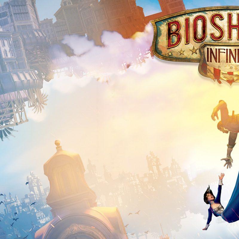 10 Best Bioshock Infinite Wallpaper Falling FULL HD 1920×1080 For PC Background 2018 free download bioshock infinite wallpaper bdfjade 800x800