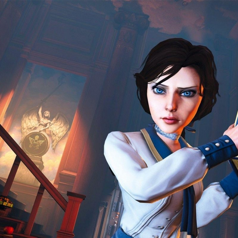 10 Best Bioshock Infinite Elizabeth Wallpaper FULL HD 1920×1080 For PC Desktop 2018 free download bioshock infinite wallpapers 1920x1080 wallpaper cave 1 800x800