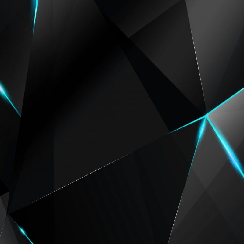10 Latest Black Blue Shards Wallpaper FULL HD 1920×1080 For PC Desktop 2018 free download black and cyan wallpaper 87 images 1 800x800