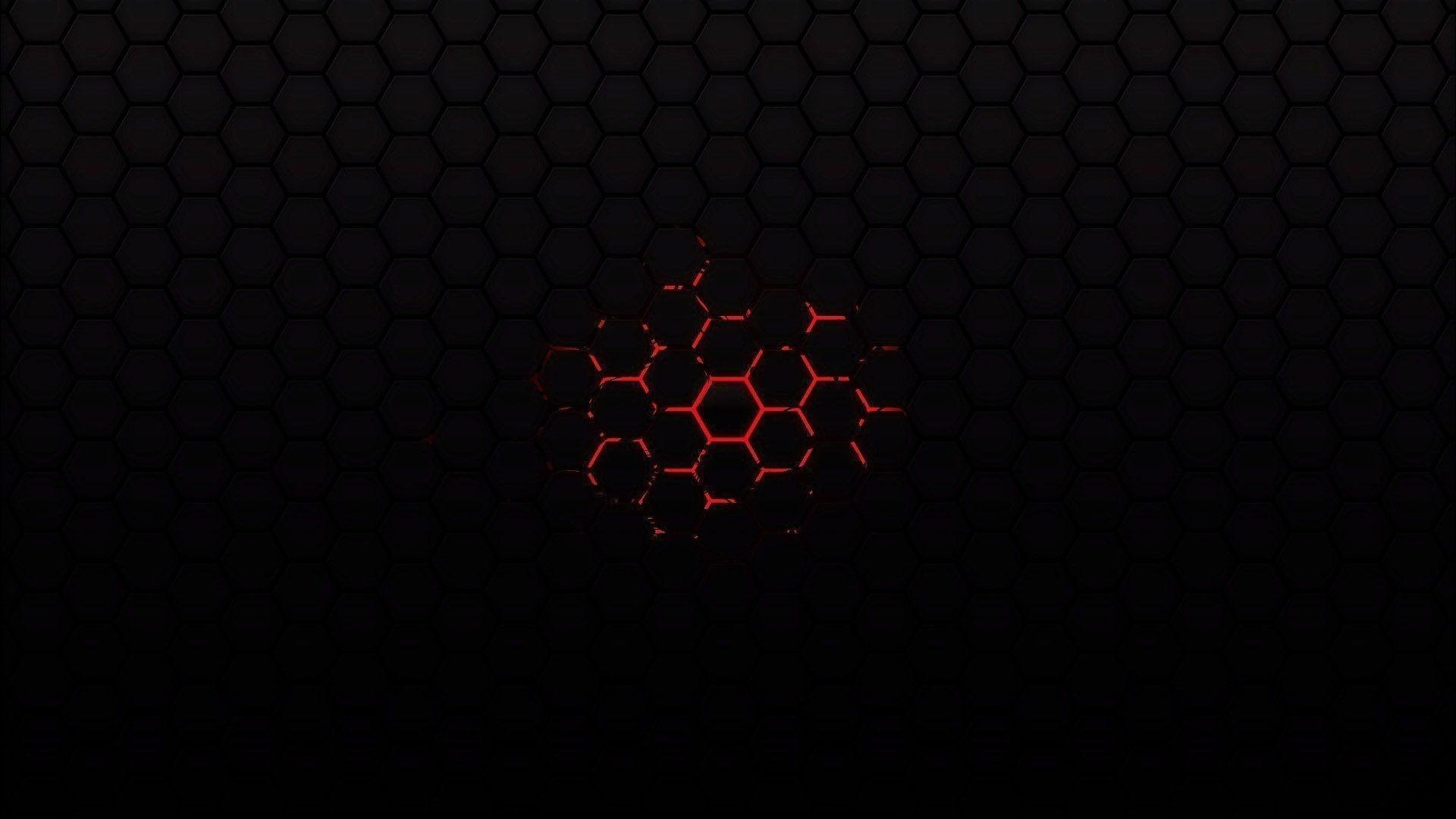 10 Best Red Black Wallpaper 1920X1080 FULL HD 1080p For PC ...