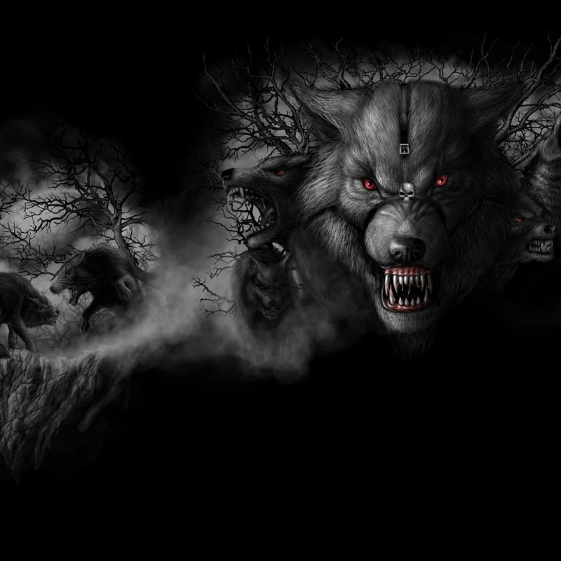 10 New Black Wolf With Red Eyes Wallpaper FULL HD 1080p For PC Desktop 2018 free download black and white angry werewolfs with red eyes black pinterest 800x800