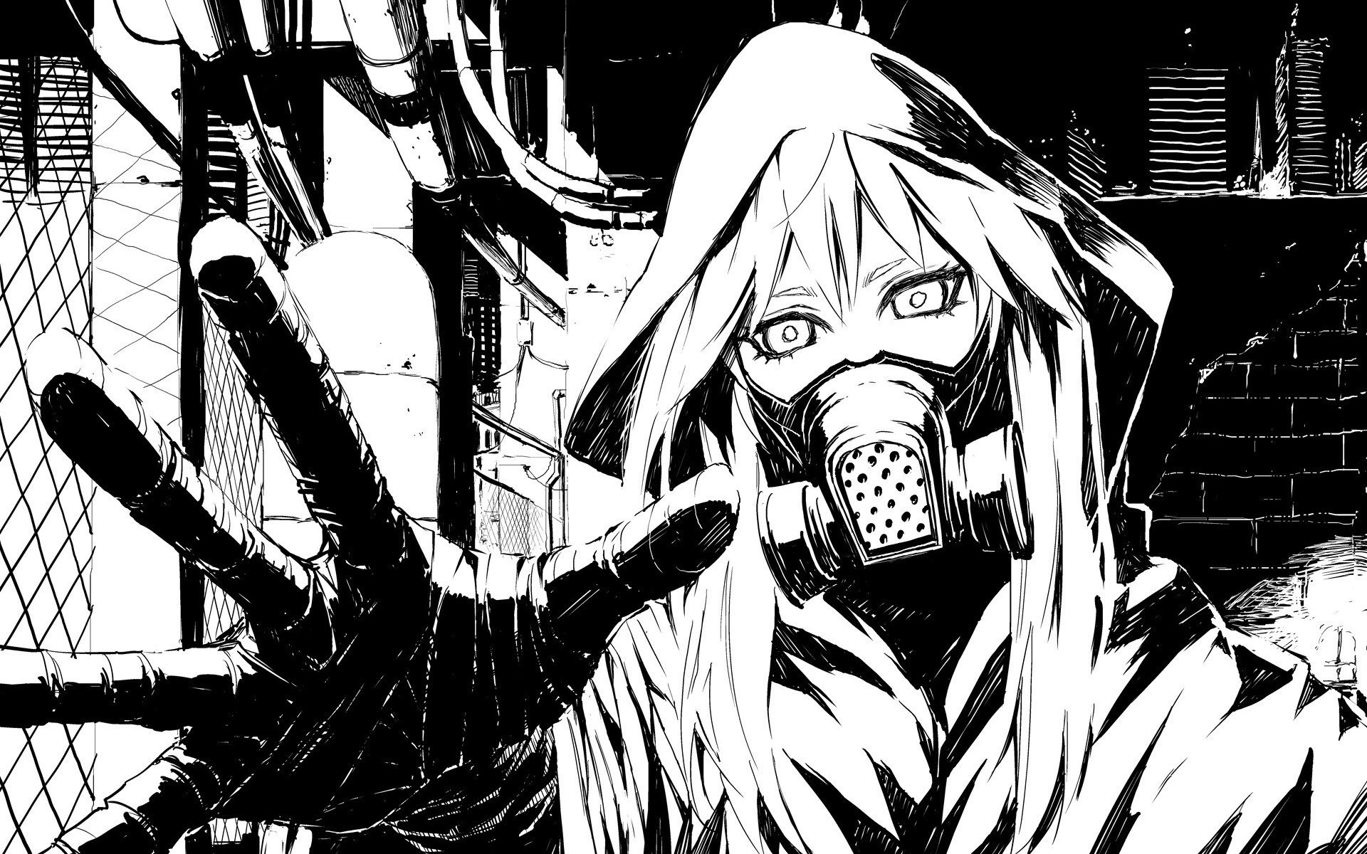 black and white anime wallpaper | epic car wallpapers | pinterest