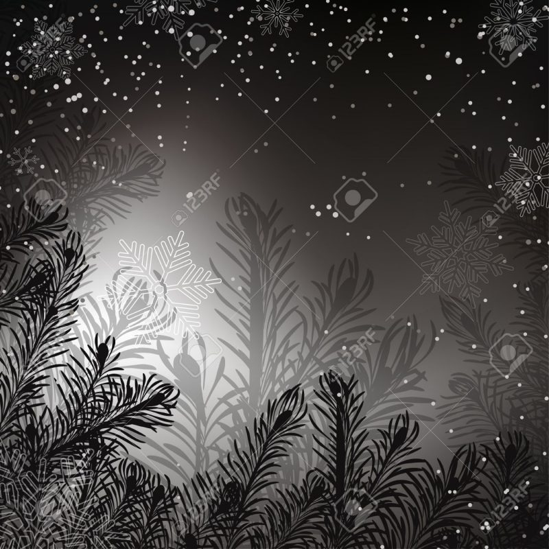 10 Best Black And White Christmas Background FULL HD 1080p For PC Desktop 2018 free download black and white christmas background royalty free cliparts vectors 800x800