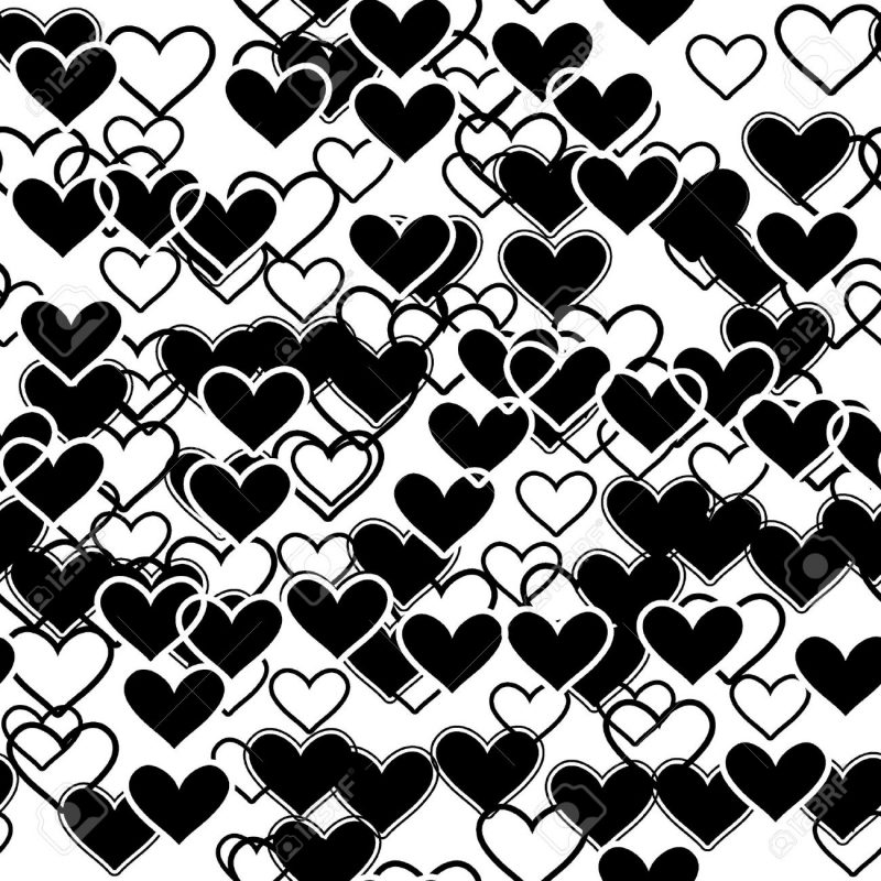 10 Top Black And White Hearts Wallpaper FULL HD 1080p For PC Background 2018 free download black and white heart wallpaper black hearts wallpaper collection 800x800