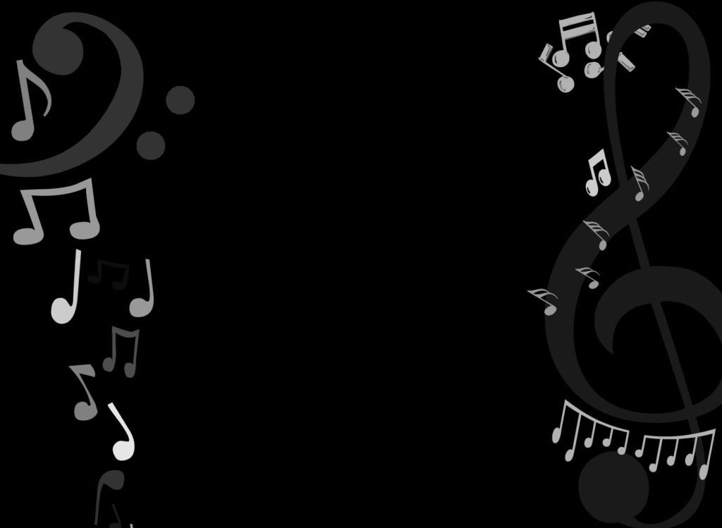 10 New Music Notes Background Wallpaper FULL HD 1080p For PC Background 2018 free download black and white music wallpaper black and white music notes 1024x749