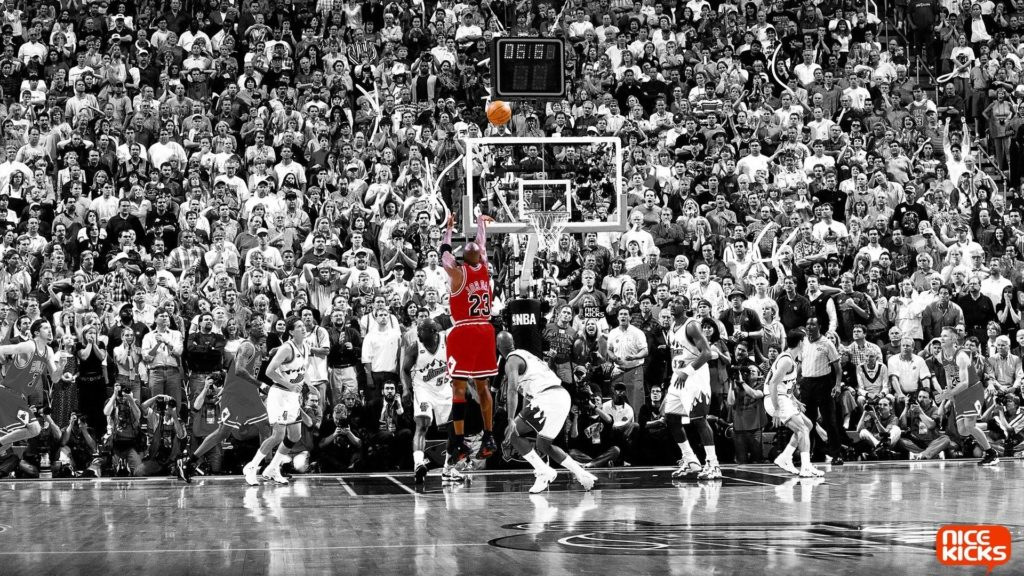 10 Most Popular Michael Jordan Wallpaper Black And White FULL HD 1920×1080 For PC Background 2020 free download black and white red basketball michael jordan selective coloring 1024x576
