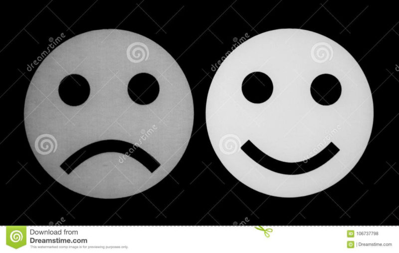 10 Most Popular Smiley Face Black Background FULL HD 1080p For PC Desktop 2021 free download black and white smiley face and sad face stock photo image of 800x507