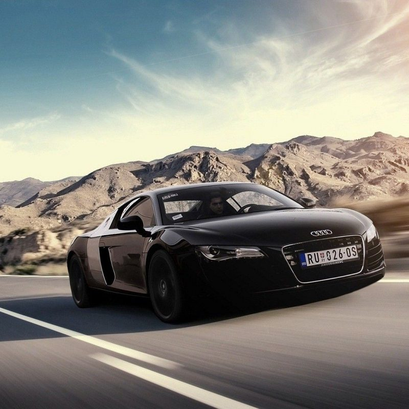 10 New Audi R8 Matte Black Wallpaper FULL HD 1080p For PC Desktop 2020 free download black audi r8 wallpaper collection 57 800x800