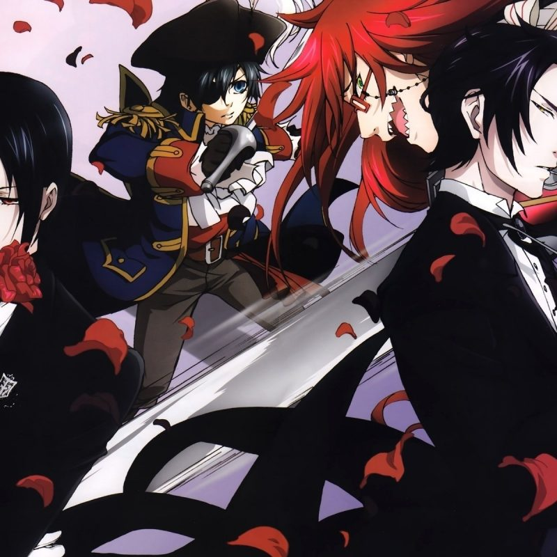 10 New Anime Wallpaper Black Butler FULL HD 1080p For PC Desktop 2020 free download black butler full hd fond decran and arriere plan 1920x1200 id 1 800x800