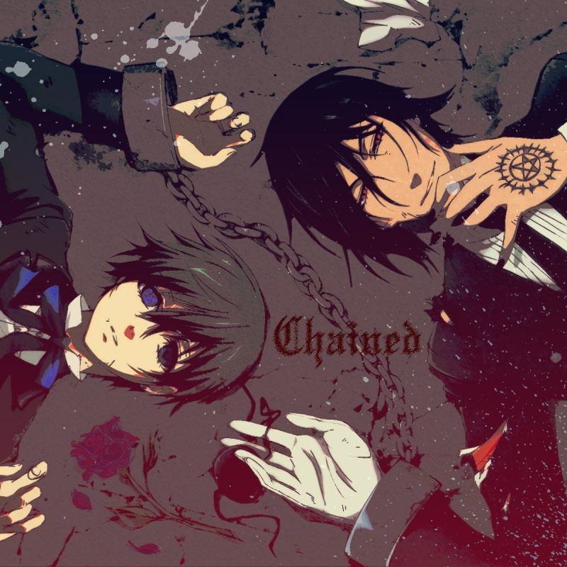10 New Anime Wallpaper Black Butler FULL HD 1080p For PC Desktop 2020 free download black butler full hd fond decran and arriere plan 1920x1200 id 2 800x800