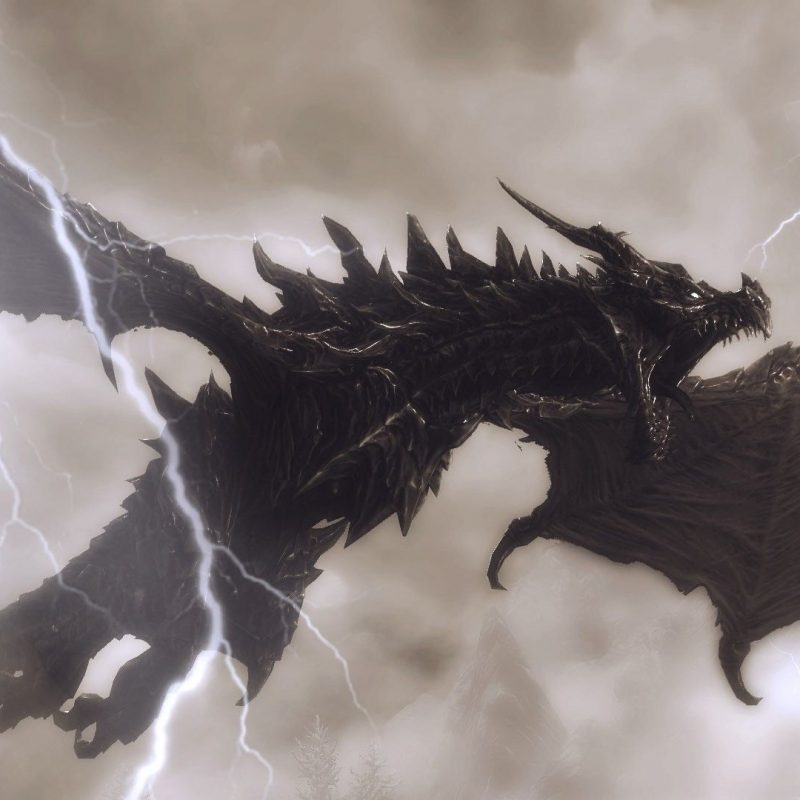 10 Latest Lightning Dragon Wallpaper Hd FULL HD 1080p For PC Desktop 2018 free download black dragon wallpapers hd group 85 2 800x800