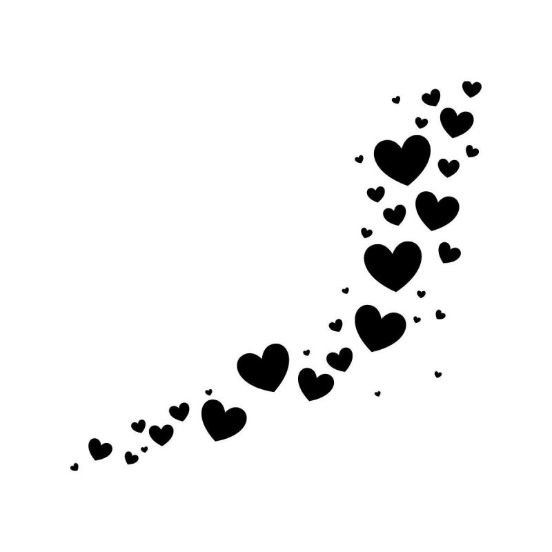 10 Most Popular Heart Background Black And White FULL HD 1920×1080 For PC Desktop 2021 free download black heart white background pic images photos pictures 800x800