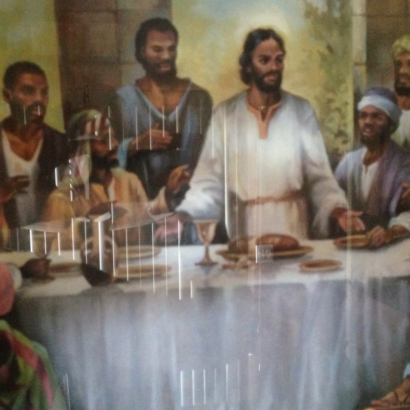10 Best Jesus Last Supper Picture FULL HD 1920×1080 For PC Desktop 2021 free download black jesus last supper versability thought for your penny 800x800