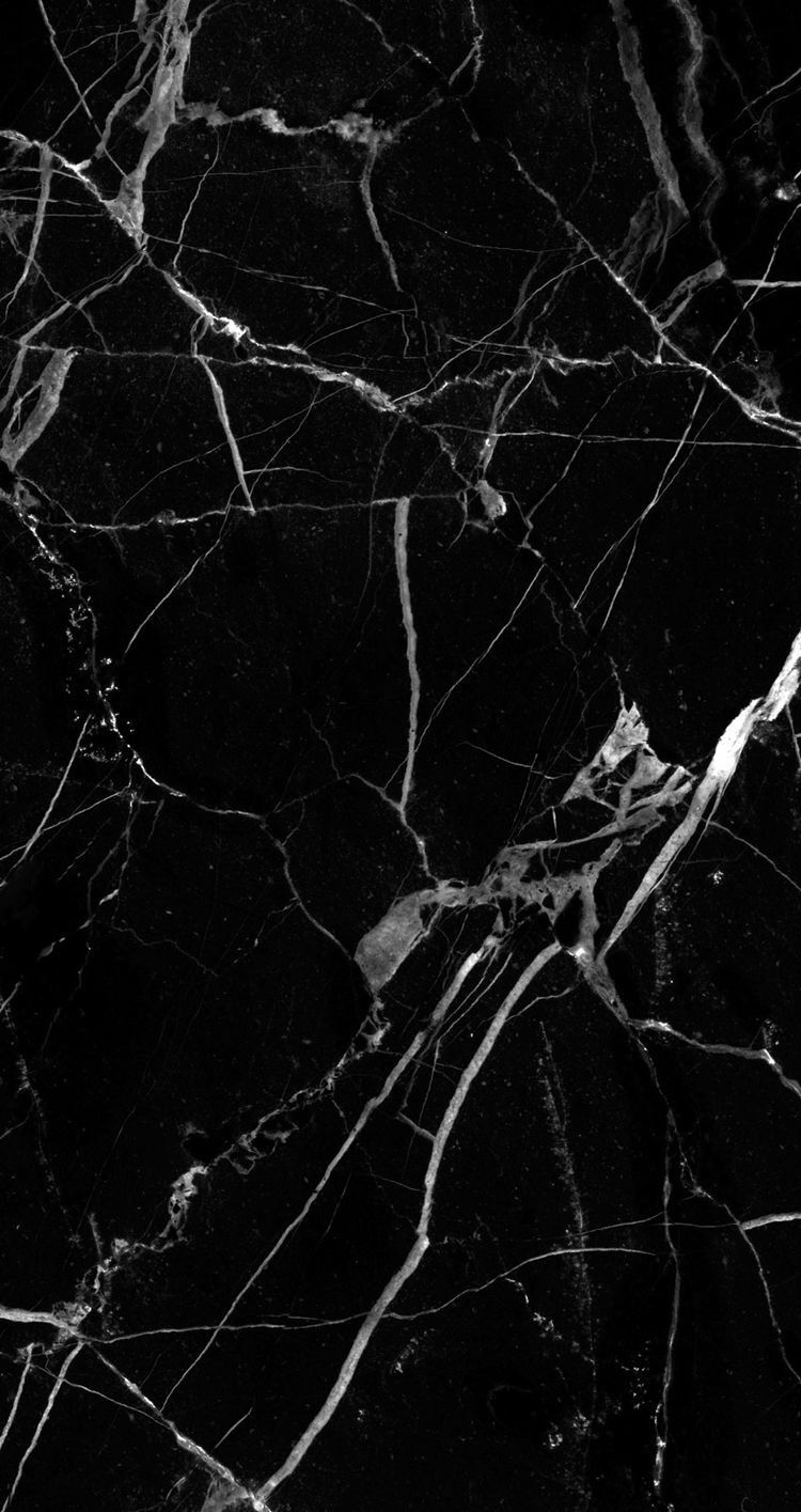 black marble | wallpaper | pinterest | marbles, wallpaper and black