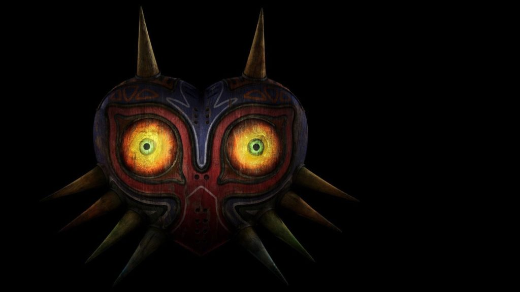 10 New Majora's Mask Wallpaper Hd FULL HD 1080p For PC Background 2018 free download black mask wallpaper wallpaper free download 1920x1080 mask 1024x576
