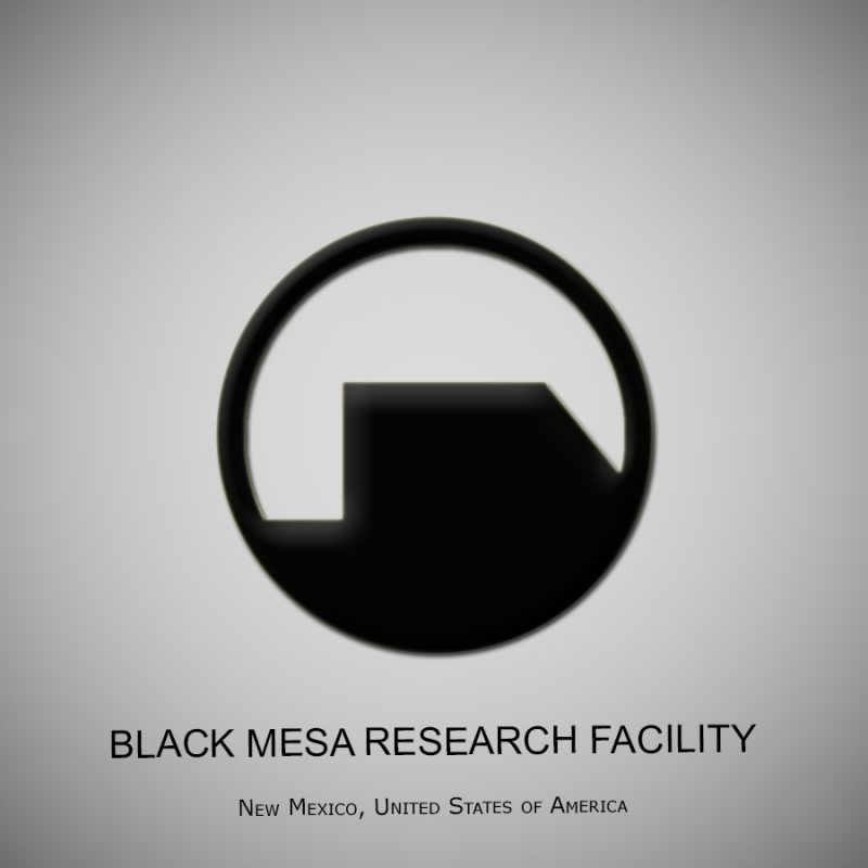 10 Most Popular Black Mesa Wallpaper 1920X1080 FULL HD 1080p For PC Desktop 2018 free download black mesa research facility wallpaper 1600x900 id51057 800x800