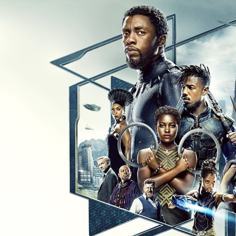 10 Best Black Panther Movie Wallpaper FULL HD 1080p For PC Desktop 2018 free download black panther 2018 movie 5k wallpapers hd wallpapers id 22837 1 800x800
