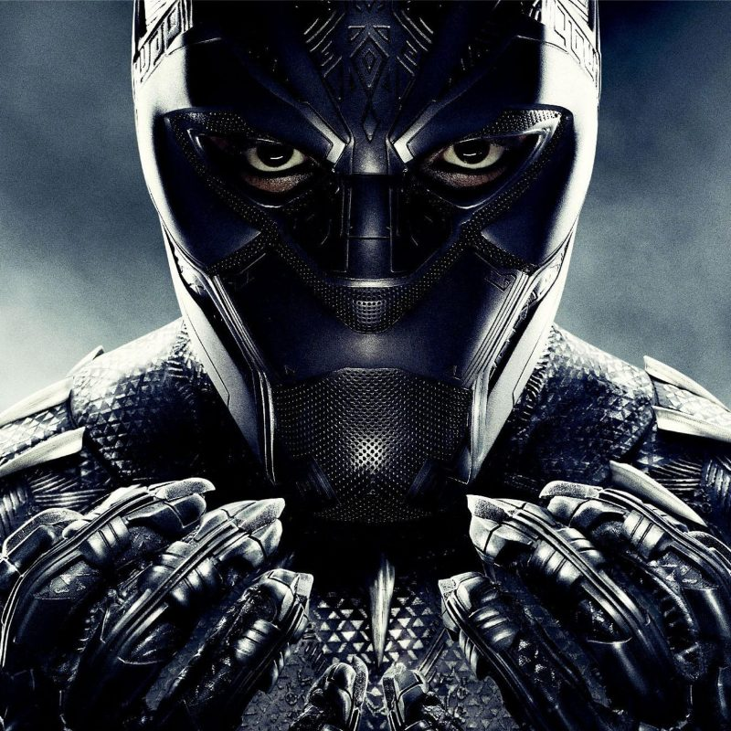 10 Best Black Panther 2018 Wallpaper FULL HD 1080p For PC Desktop 2018 free download black panther 2018 poster 2203 wallpapers and free stock photos 800x800