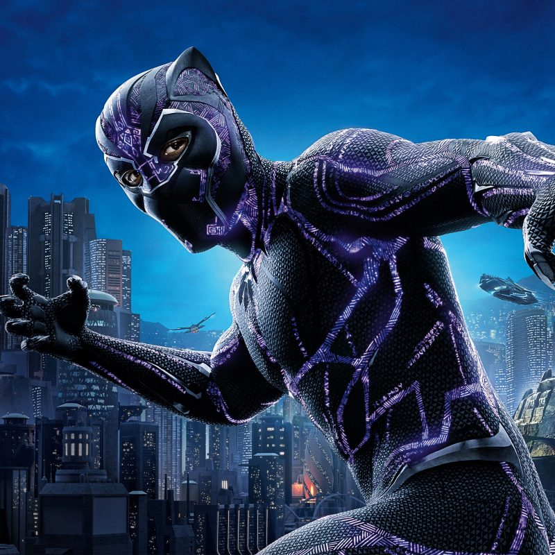 10 Best Black Panther 2018 Wallpaper FULL HD 1080p For PC Desktop 2018 free download black panther 4k ultra hd fond decran and arriere plan 3840x2400 1 800x800